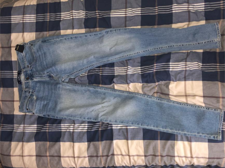Photo Hollister Jeans