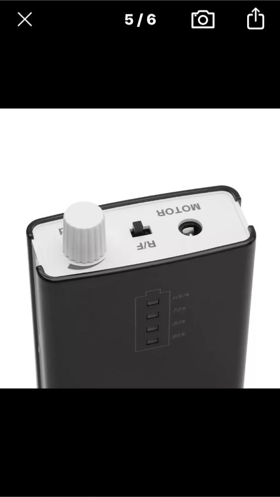 Photo 30000RPM Manicure Machine Portable Rechargeble Electric Glazing Nail Drill Pedicure Files Ceramic Drill Bits