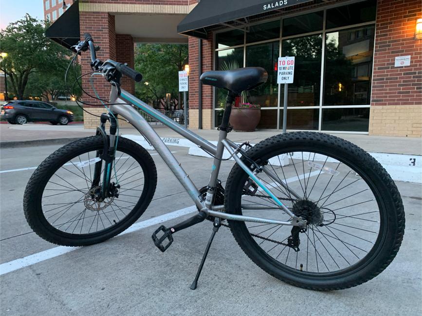 Photo 26 inch Mountain Bike