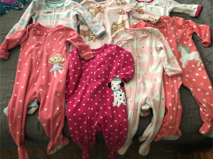 Photo 12-18 Month Baby Girl Clothes