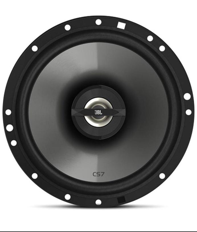 Photo JBL CS762 6 1/2 135W Coaxial Car Audio Loudspeaker