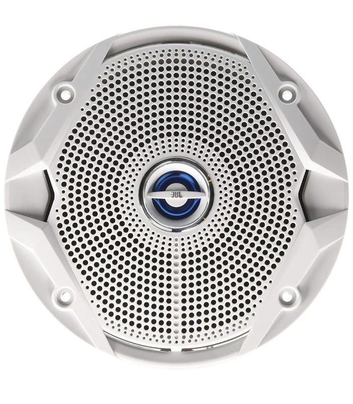 Photo JBL MS6520 180W, 6.5 Coaxial Marine Speakers